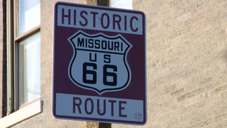 Route 66 of Springfield, Missouri