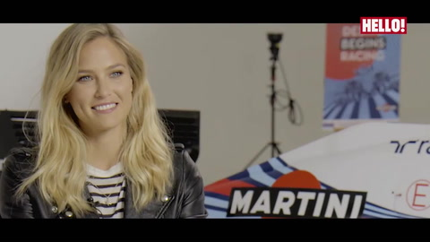 Bar Refaeli talks style: \'A leather jacket is one of my must-have pieces\'