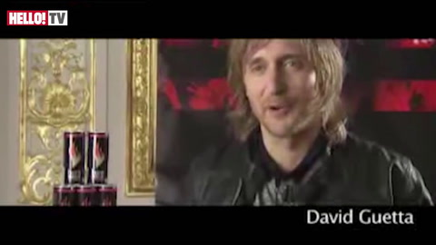 David Guetta premieres 'Nothing But the Beat', a documentary-style film chronicling his life