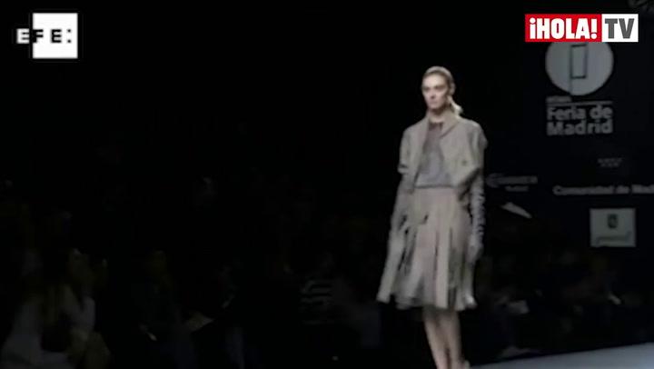 Fashion Week Madrid Otoño-Invierno 2013-2014: Victorio & Lucchino