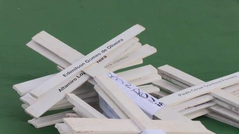 Brasil exporta madera