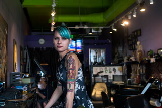 The Ten Best Tattoo Shops in Miami