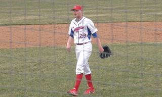 Lincoln Land Baseball Vs. Danville CC