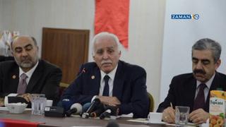 Kamalak: Hocaefendi'nin terör örgütü lideri olduğuna inanmıyorum