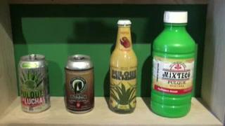 '¿Qué te tomas?', un recorrido por las bebidas mexicanas
