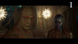 Plan de Cine: Guardianes de la Galaxia Vol. 2