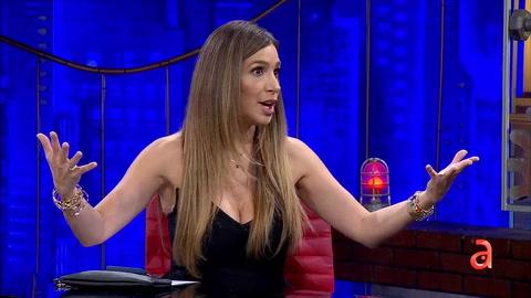 Monica Pasqualotto revela secretos de como satisfacer a una mujer