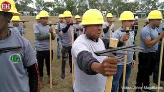 Más de 7,000 apagafuegos estarán listos para cuidar el bosque