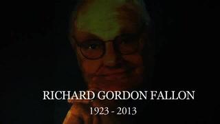 Florida State University remembers Richard Fallon
