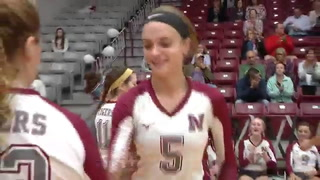 VIDEO: Rogersville sweeps Nevada to win Big 8 championship