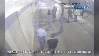 Gültepe saldırısında yeni görüntüler