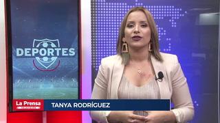 Deportes, resumen del 16-10-2018. Suspenden con seis fechas a Ángel Tejeda