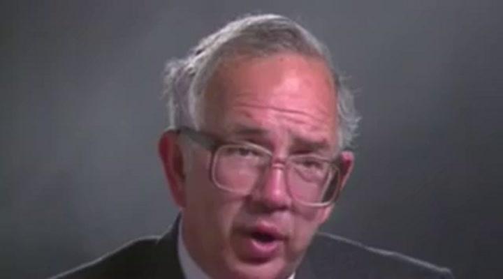 Harold Kushner On Prayer And Goodness