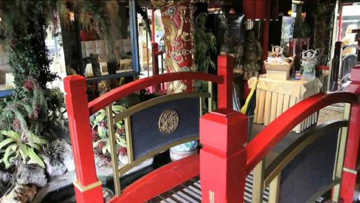 Japans Oosters en Buffetrestaurant Paradijs Uden - Bedrijfsvideo