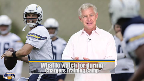 Acee- Chargers Training Camp Primer