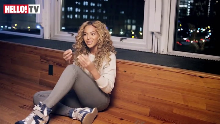 Beyoncé speaks about the woman who has most inspired her