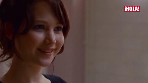 ¿Cuál es el secreto de Jennifer Lawrence para tener un cuerpo 10?