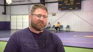 Athlete of the Week: Ian Meyer, Monett