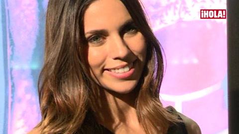 \'Nada de deporte\': ¿Cuál es el secreto de Melissa Jiménez para recuperar su figura tras el embarazo?