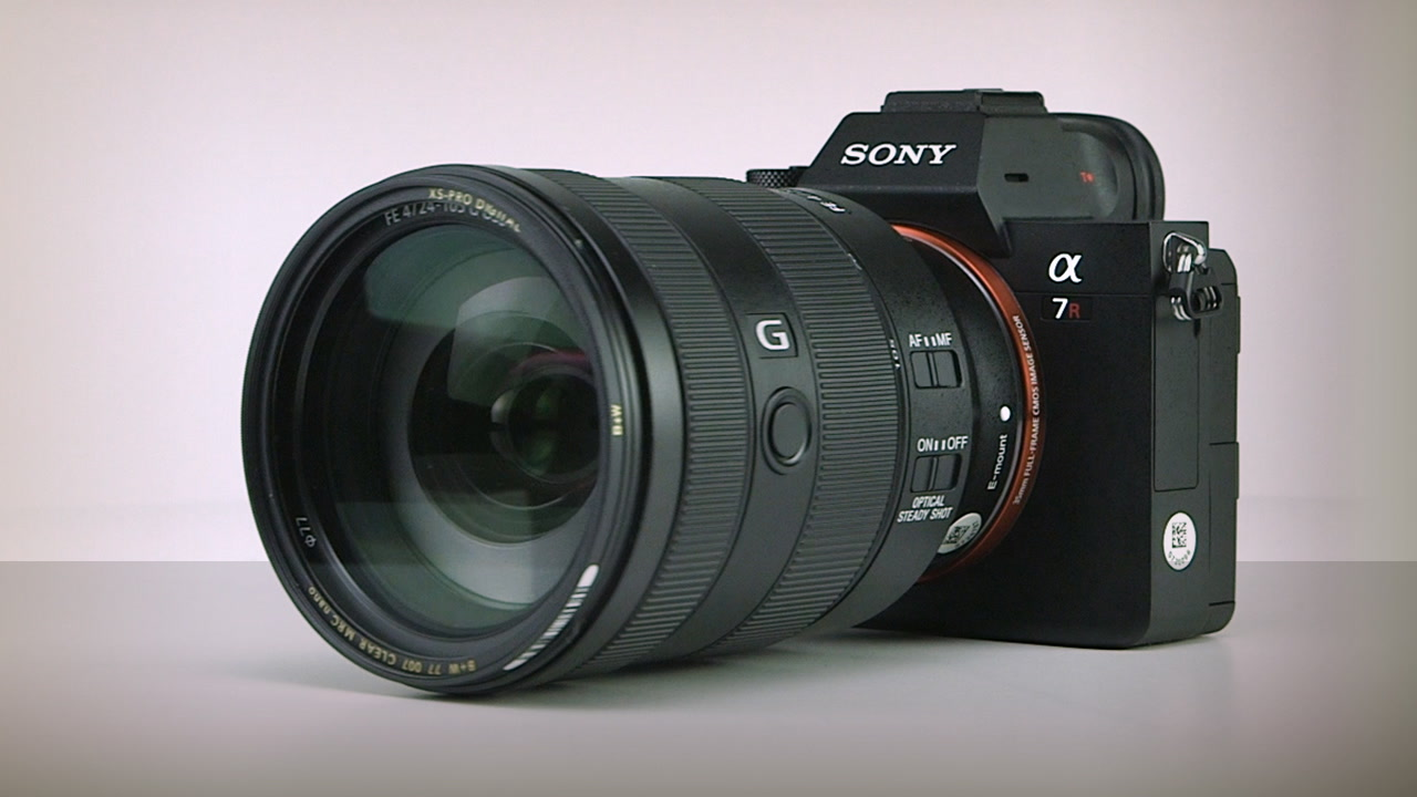 Introducing the Sony A7R III
