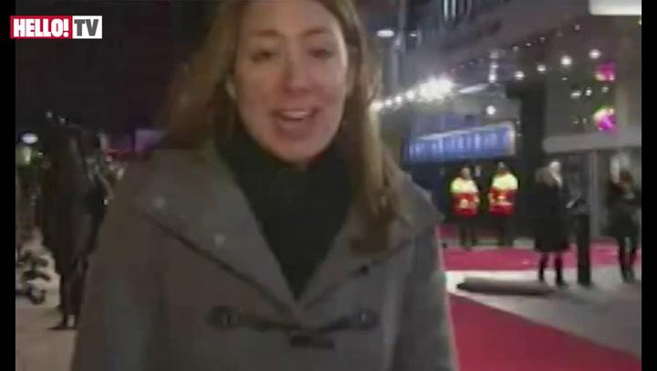 Leading ladies bring Hollywood glamour to \'Nine\' premiere
