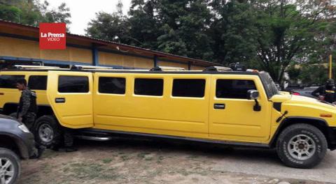 Incautan propiedades a nuevos jefes del cartel los Cachiros en Honduras