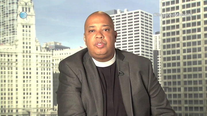 Rev Run Talks With Beliefnet On What Inspires Him