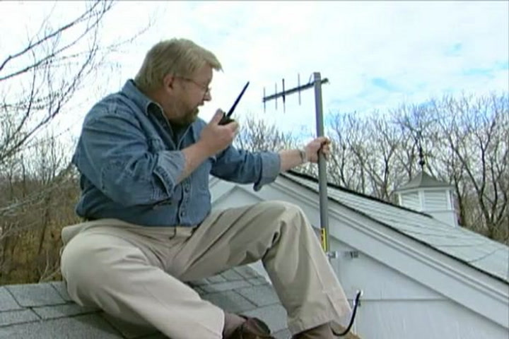 How To Improve A Cell Phone Signal At Home Diy Projects Videos