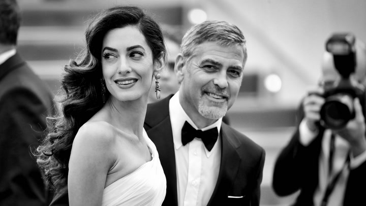 Power Couple Amal and George Clooney's New NYC Condo Is as Fabulous as They Are
