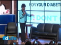 Patti LaBelle Talks Diabetes