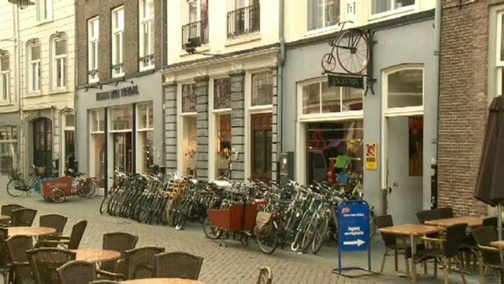 Kemps Bike Totaal - Video tour