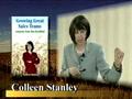 Colleen Stanley - Speaker