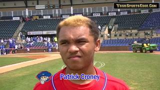 Croney Recaps 2018 Baseball Season