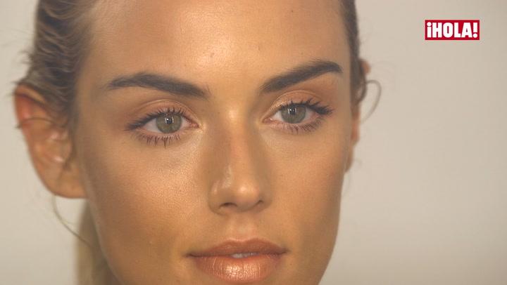 Maquillaje paso a paso: Te mostramos cómo conseguir una piel luminosa y fresca