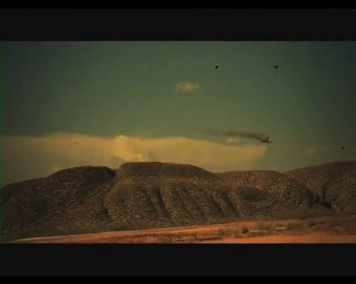 Nuevo videoclip de Loquillo - \'El hombre de negro\'