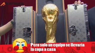 EHmojicrónica: Francia vence a Croacia y es el Campeón de Rusia 2018
