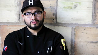 Chef David Rodriguez Talks What Happens in a Immigration Detention Center