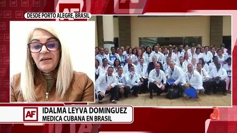 Proyecto de ley pide restablecer programa de refugios para médicos cubanos que escapen de misiones
