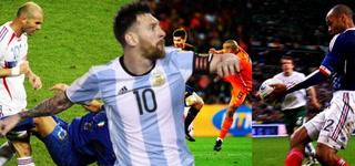!NO SERÁ MUCHO! con este video responden desde Argentina a la sanción de Messi