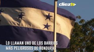 Honduras se llena de Optimismo en Chamelecón