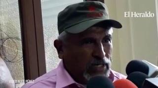 Lena Gutiérrez y Juan Barahona logran acuerdo en audiencia de conciliación