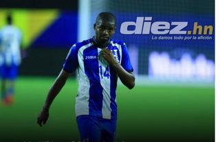 La súplica de Boniek García a los jugadores catrachos que le dijeron no a la Selección de Honduras