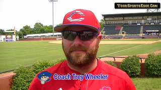 Wheeler on State Tourney Loss