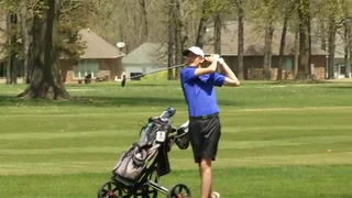Greenwood wins Class 1 Dist 8 golf tournament