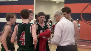 Lincoln vs. Eisenhower Boys Basketball