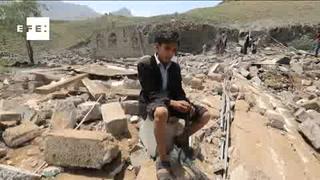 La ONU pide una investigación de crímenes en conflicto de Yemen