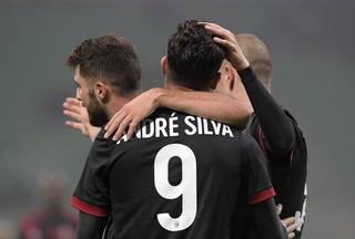 Milan gusta y golea 5-1 a Austria Viena por la Europa League