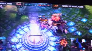 Los deportes electrónicos llegan a feria E3