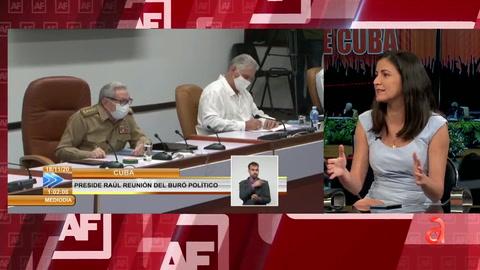Comienza en La Habana el 8vo Congreso del Partido Comunista de Cuba