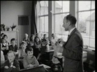 Haaren rond 1960 (15)